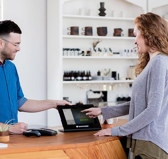 POS hardware, POS terminals, and much more!